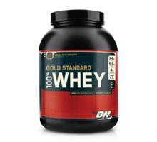 #2 Best Protein Powder - Optimum Nutrition Whey